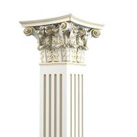 max corinthian column
