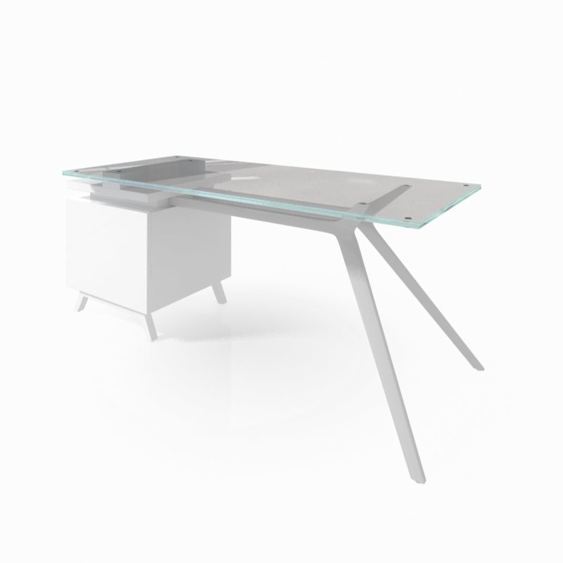max designer desk