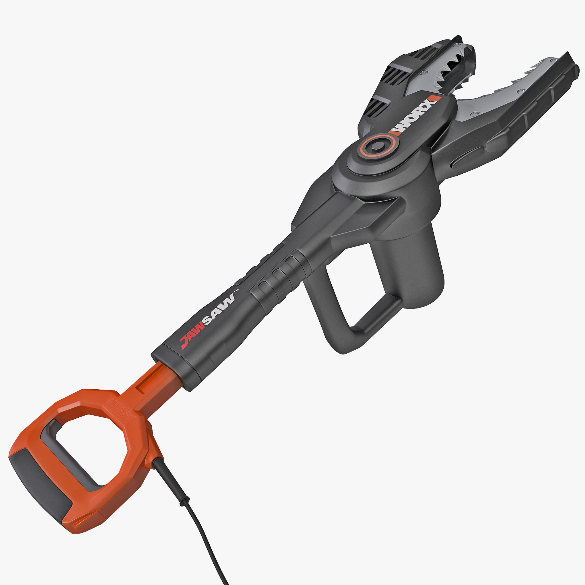 3d electric jawsaw worx wg308