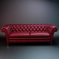 Gilberti sofa