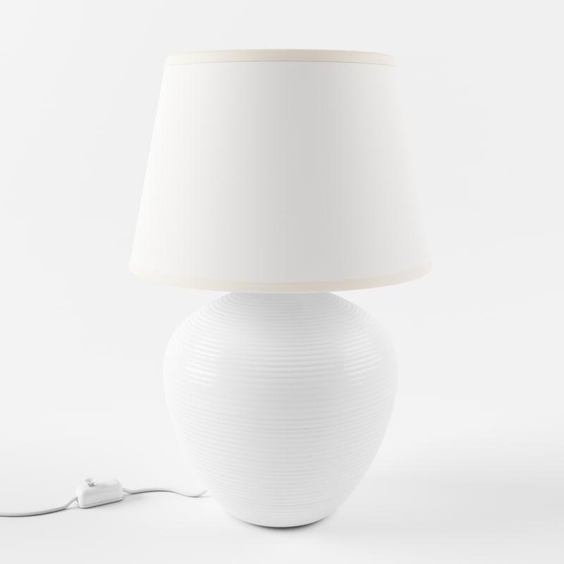 ikea jonsbo gryby lamp 3d model