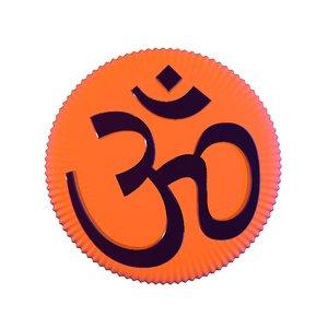 c4d om symbol