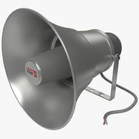 Paging Horn Speaker HS 20