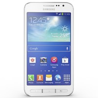 Samsung Galaxy Core Advance White
