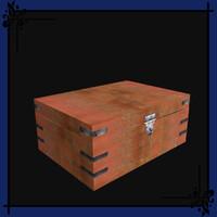 medieval fantasy spice box 3ds