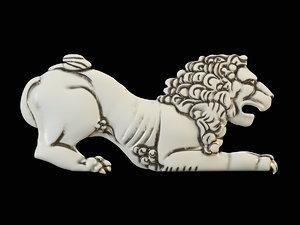 max - lion