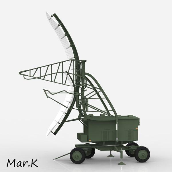 radar prw-13 3ds