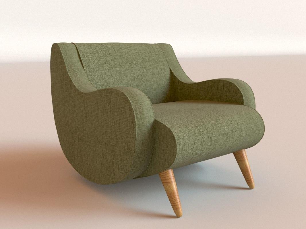 wimbledon armchair max