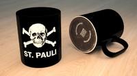 ST.PAULI mug