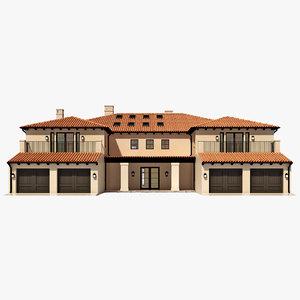 3d villa 16
