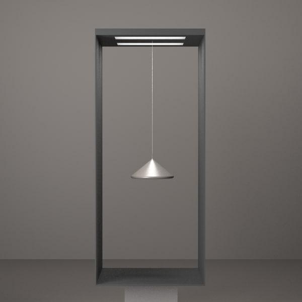 3d - light