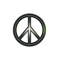 peace sign 3d 3ds