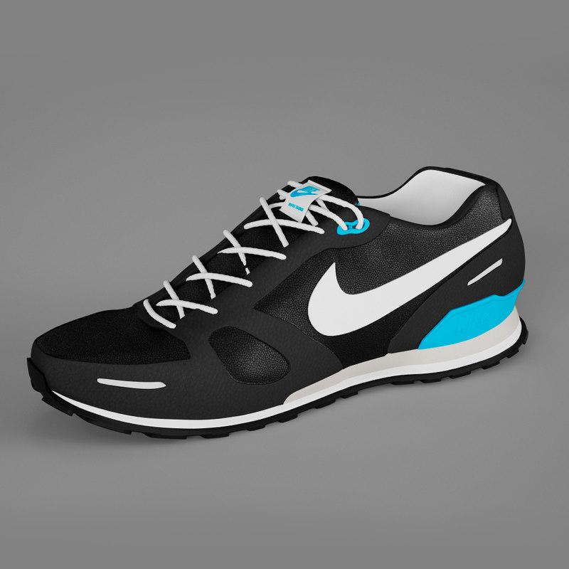 maya sport shoes nike waffle
