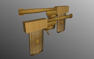 007 golden gun 3ds