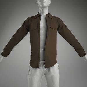 man s mannequin max