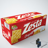 Zesta Saltine Crackers