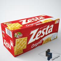 max zesta saltine crackers