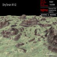 max dirty terrain m1-02