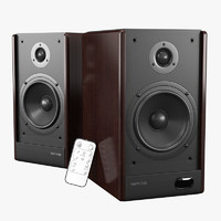 3d microlab solo 5c speaker model