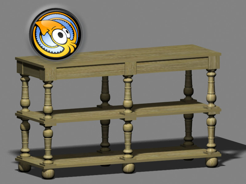 table wood max free