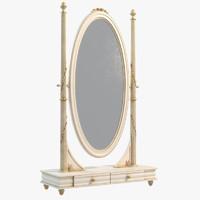 Savio Firmino Mirror 4597