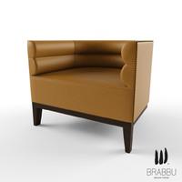 Brabbu Maa armchair