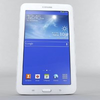 d model samsung galaxy tab