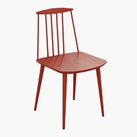 3d haus j77 dining chair