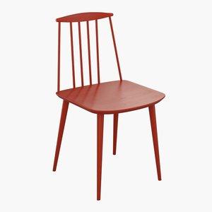 3d haus j77 dining chair