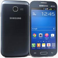 Samsung Galaxy Star Pro S7260 Black