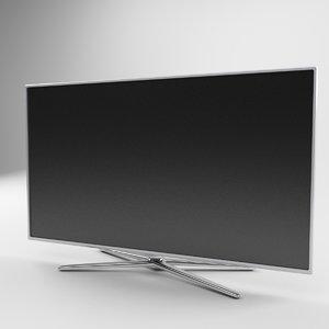 3d samsung tv