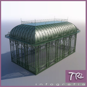 neoclassic greenhouse max