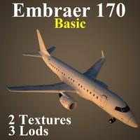 E170 Basic