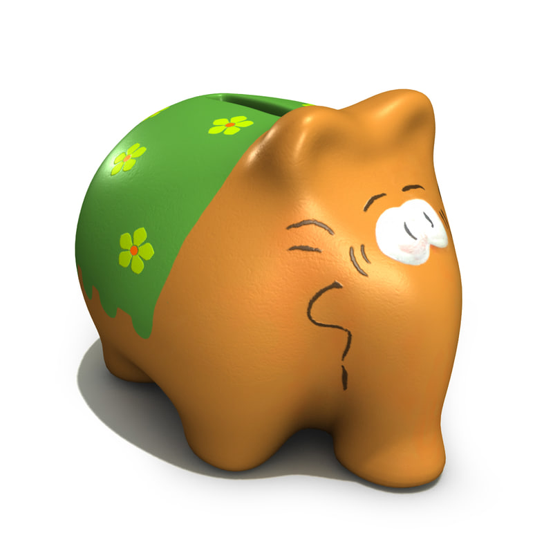 money bank fbx