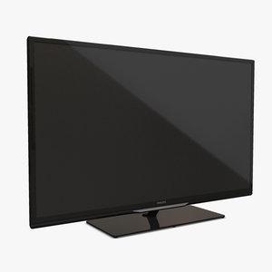 3ds max smart tv philips 4200