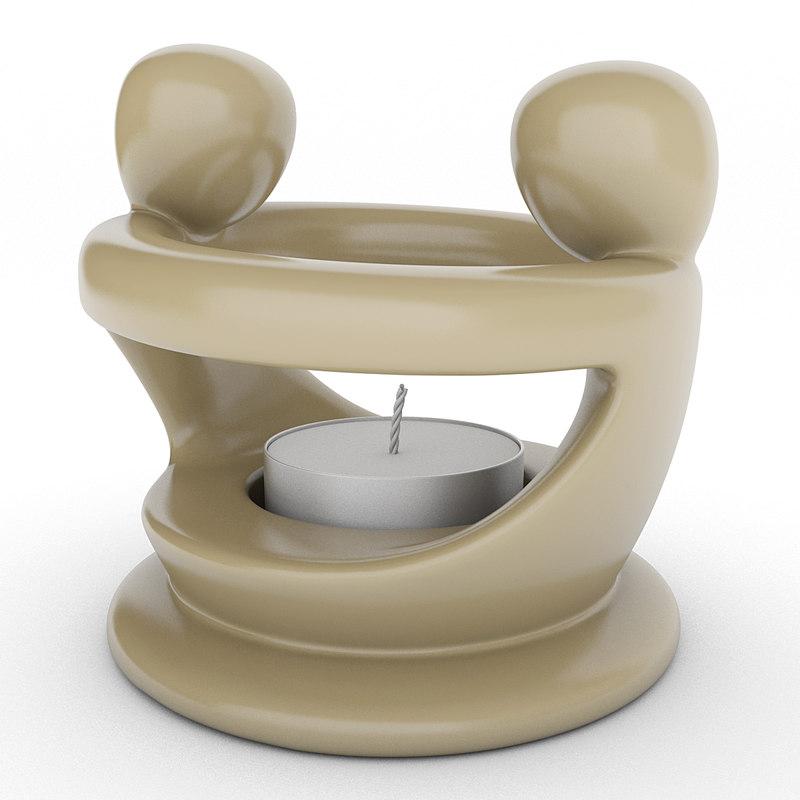 max tealight holder