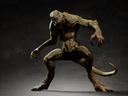 Reptilian 3D models