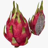 Dragonfruit Set