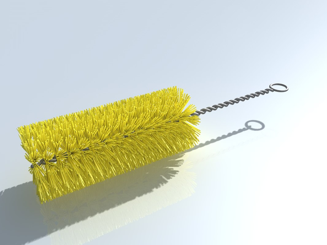 3ds max pipe cleaner