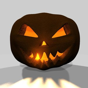 ma halloween pumpkin