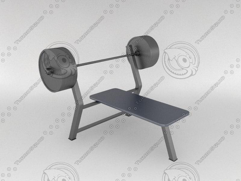 max gym equipment
