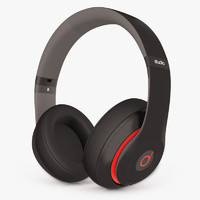 3d monster beats dr dre model