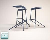 ALODIA stool