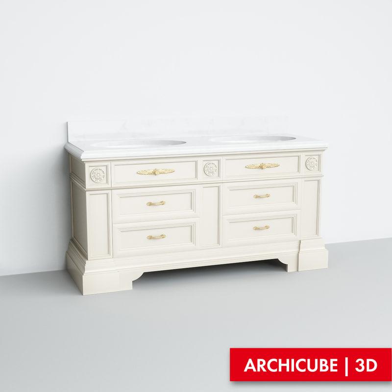 cabinet basin max