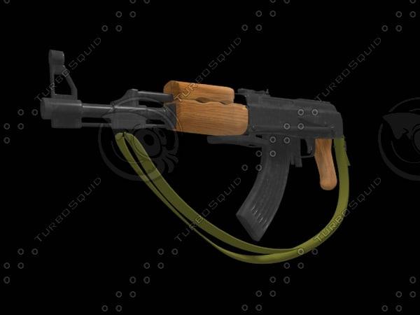 max ak-47 kalashnikov