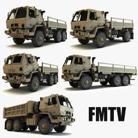 FMTV Pack