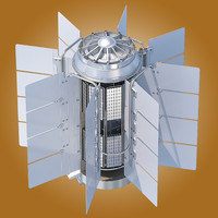Multi-Mission Radioisotope Thermoelectric Generator (MMRTG)
