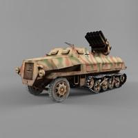 Sdkfz 4