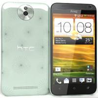 3d model htc desire 501 green