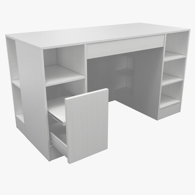 max crea craft table design